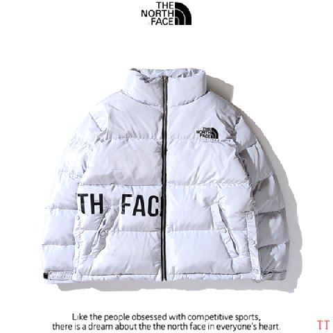 North Face Down Jacket Mens ID:202009d172