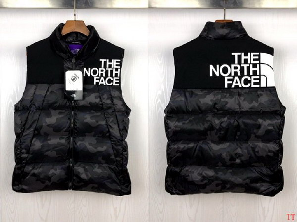 North Face Down Vest Mens ID:202009d173