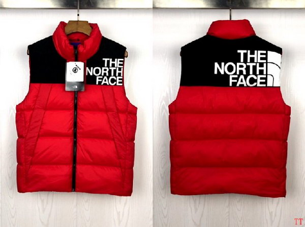 North Face Down Vest Mens ID:202009d174