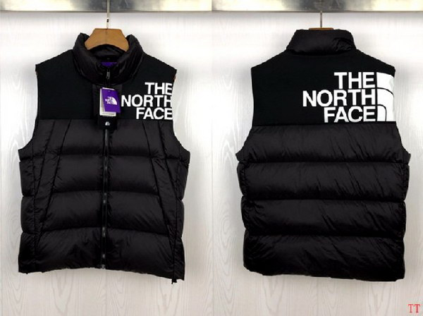 North Face Down Vest Mens ID:202009d175