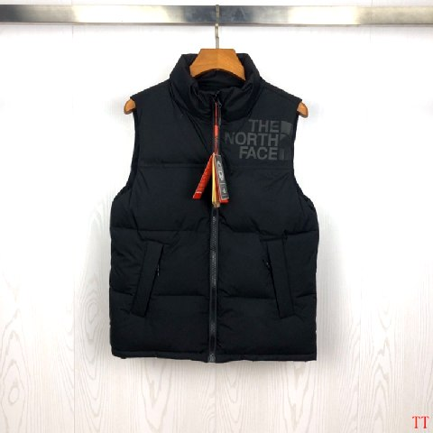 North Face Down Vest Mens ID:202009d177