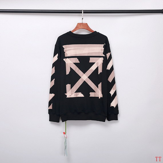 Off White Sweatshirt Mens ID:202009a144