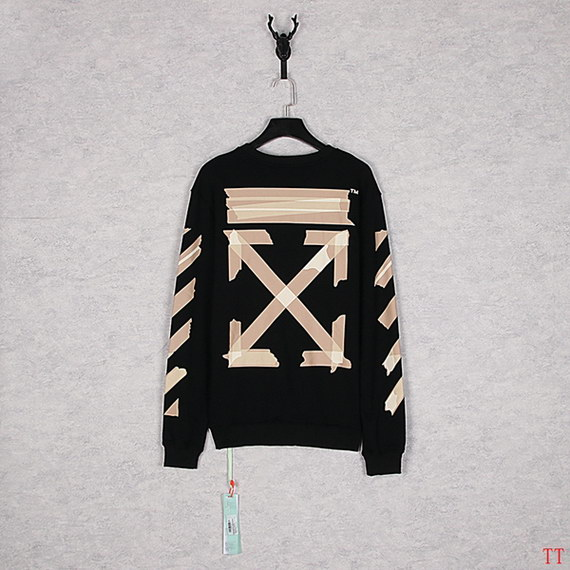 Off White Sweatshirt Mens ID:202009a147