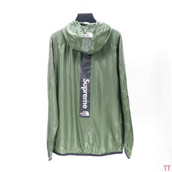 Supreme X North Face Jacket Mens ID:202009a153