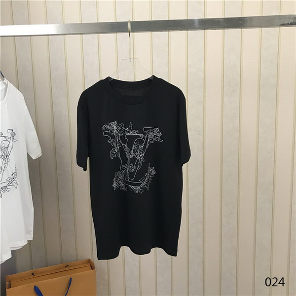 Louis Vuitton T-Shirt Mens ID:202011f1