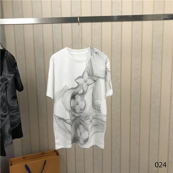 Louis Vuitton T-Shirt Mens ID:202011f3