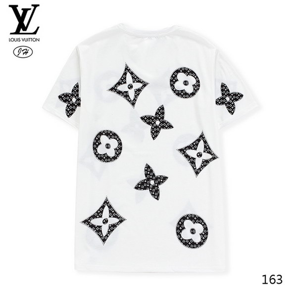 Louis Vuitton T-Shirt Mens ID:202011f13