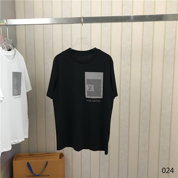 Louis Vuitton T-Shirt Mens ID:202011f27