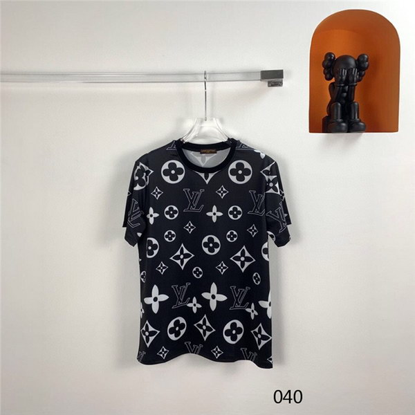 Louis Vuitton T-Shirt Mens ID:202011f29
