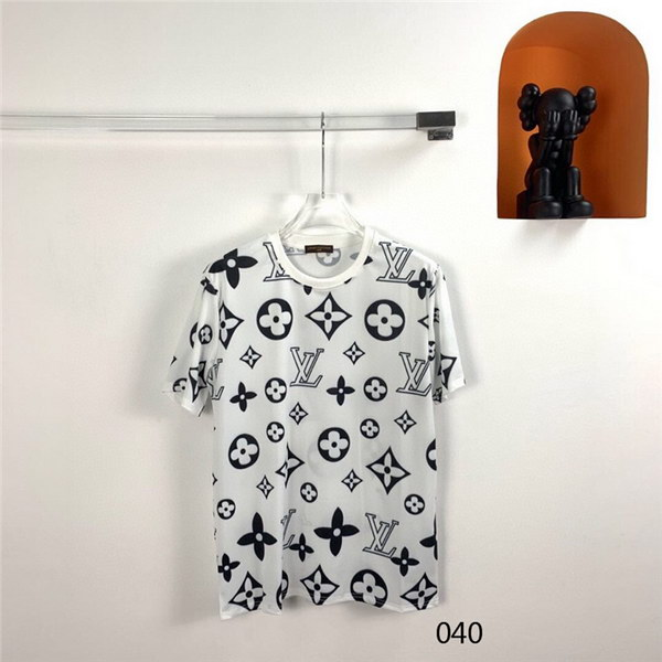 Louis Vuitton T-Shirt Mens ID:202011f28