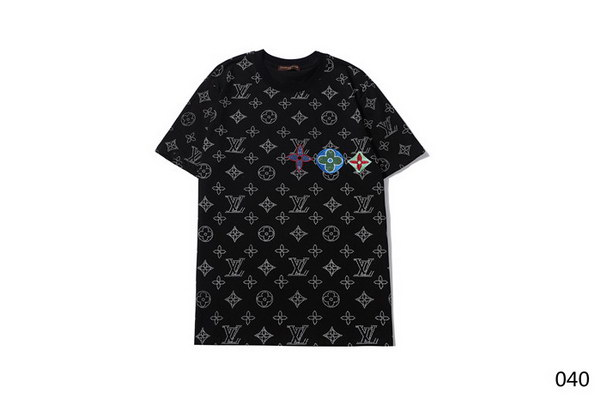 Louis Vuitton T-Shirt Mens ID:202011f32
