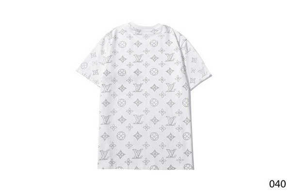 Louis Vuitton T-Shirt Mens ID:202011f33