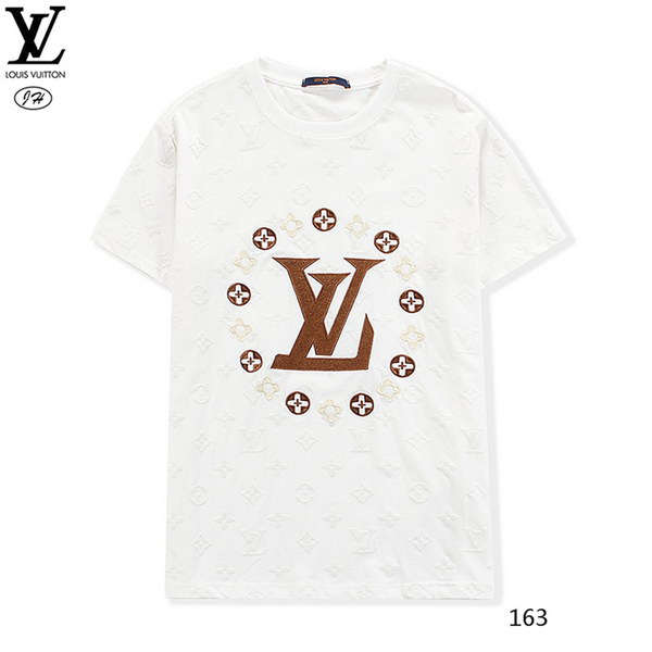 Louis Vuitton T-Shirt Mens ID:202011f34