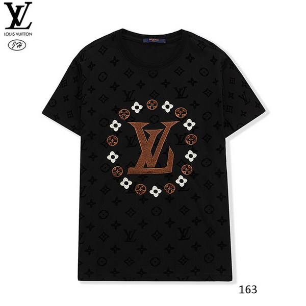 Louis Vuitton T-Shirt Mens ID:202011f35