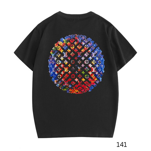 Louis Vuitton T-Shirt Mens ID:202011f36