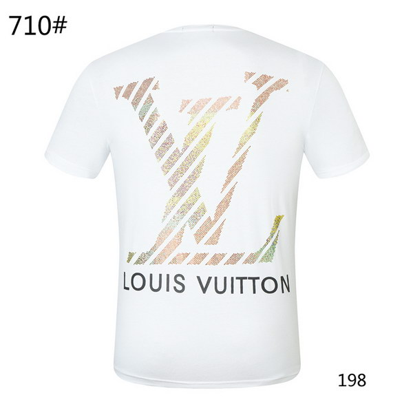 Louis Vuitton T-Shirt Mens ID:202011f39