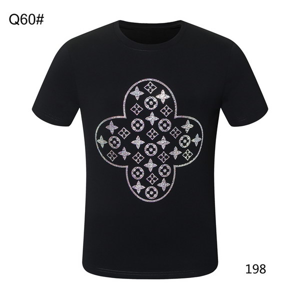 Louis Vuitton T-Shirt Mens ID:202011f42