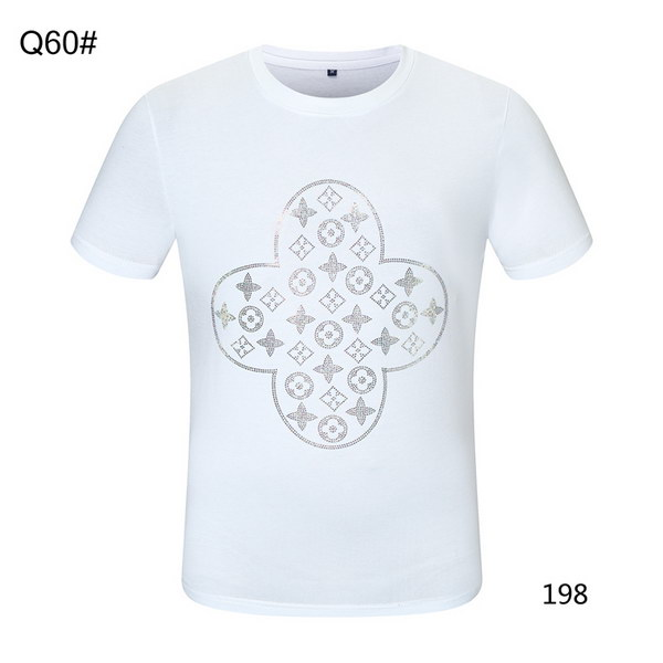 Louis Vuitton T-Shirt Mens ID:202011f43