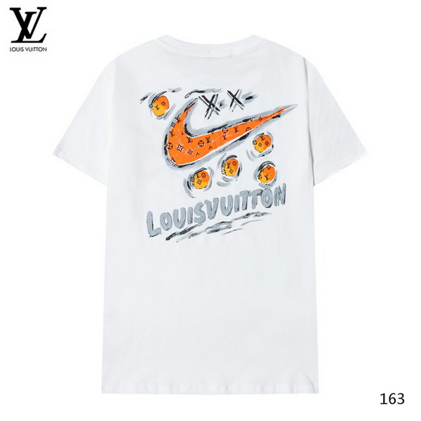 Louis Vuitton T-Shirt Mens ID:202011f45