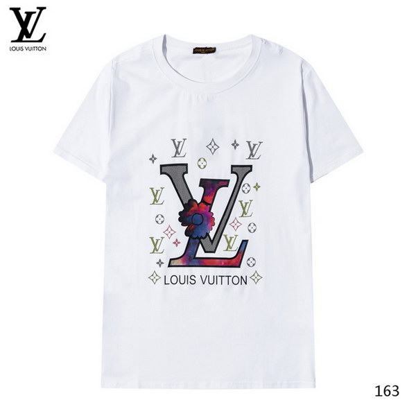 Louis Vuitton T-Shirt Mens ID:202011f47
