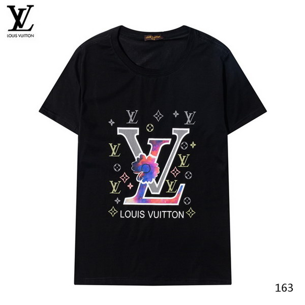Louis Vuitton T-Shirt Mens ID:202011f46