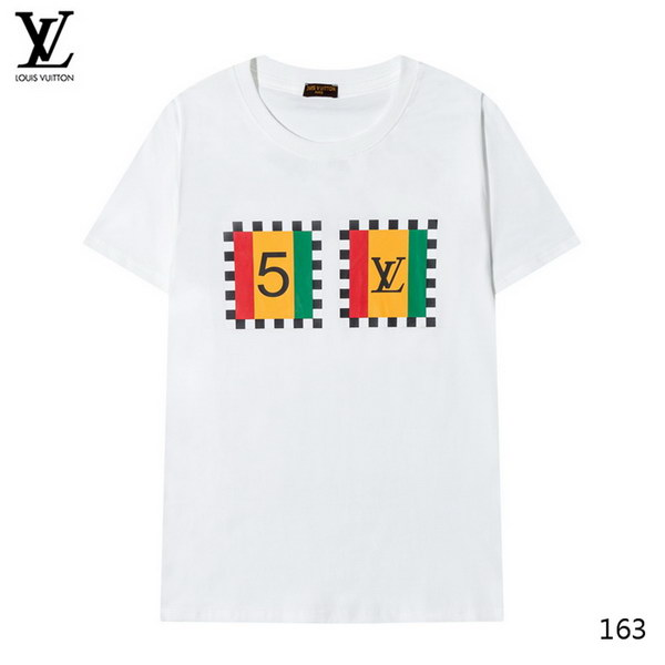 Louis Vuitton T-Shirt Mens ID:202011f48