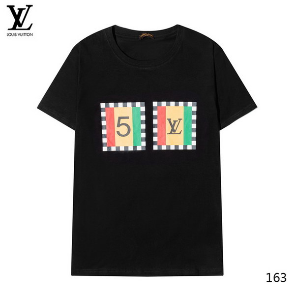Louis Vuitton T-Shirt Mens ID:202011f49