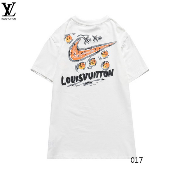 Louis Vuitton T-Shirt Mens ID:202011f54