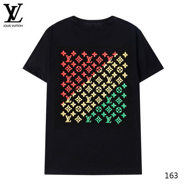 Louis Vuitton T-Shirt Mens ID:202011f56
