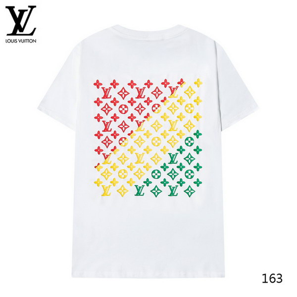 Louis Vuitton T-Shirt Mens ID:202011f57
