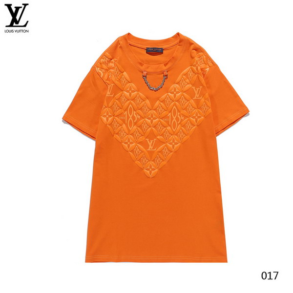 Louis Vuitton T-Shirt Mens ID:202011f58
