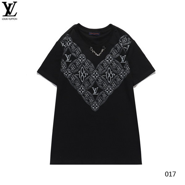 Louis Vuitton T-Shirt Mens ID:202011f60