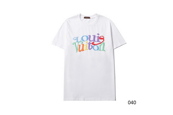 Louis Vuitton T-Shirt Mens ID:202011f63