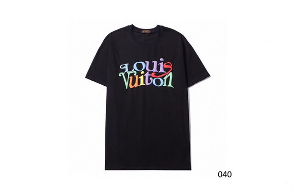 Louis Vuitton T-Shirt Mens ID:202011f64