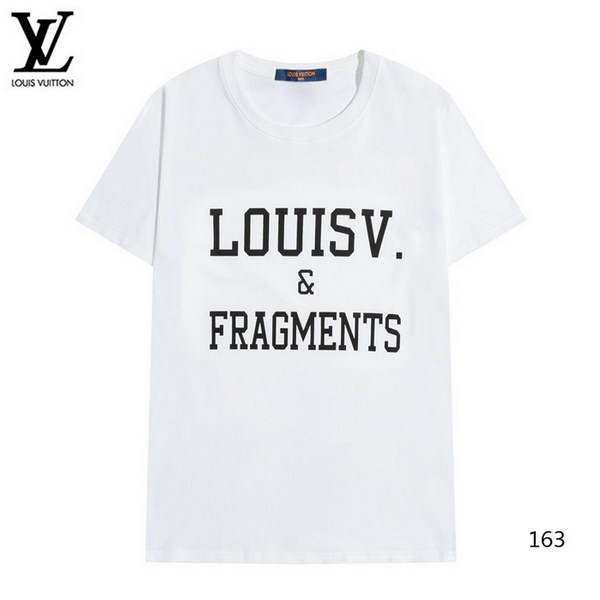 Louis Vuitton T-Shirt Mens ID:202011f69