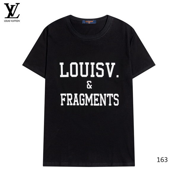 Louis Vuitton T-Shirt Mens ID:202011f70