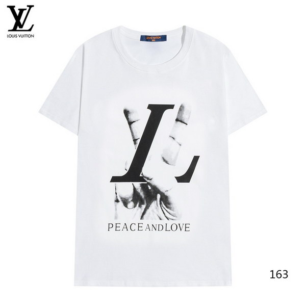 Louis Vuitton T-Shirt Mens ID:202011f71