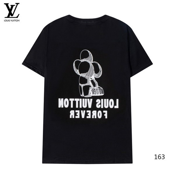 Louis Vuitton T-Shirt Mens ID:202011f74