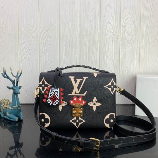 Louis Vuitton Bag 2020 ID:202011b67