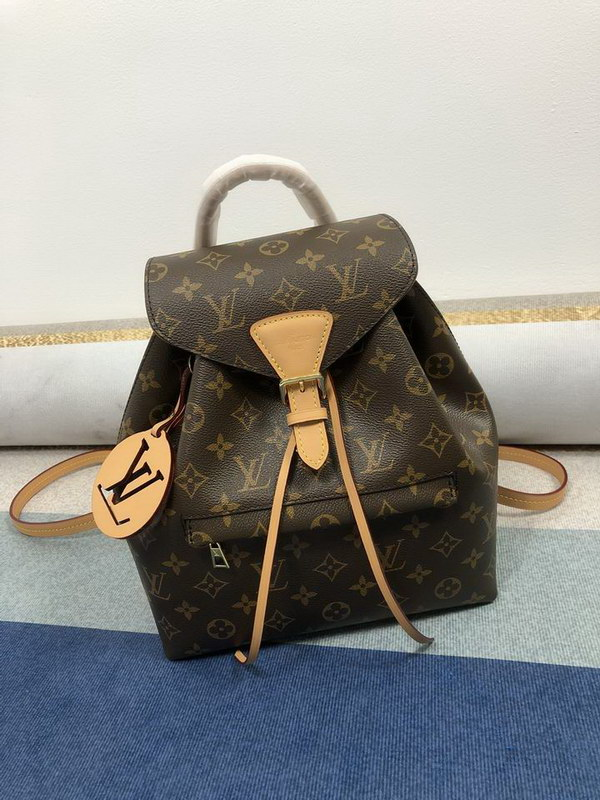 Louis Vuitton Bag 2020 ID:202011b68