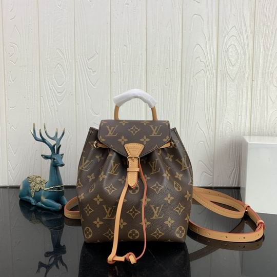 Louis Vuitton Bag 2020 ID:202011b70