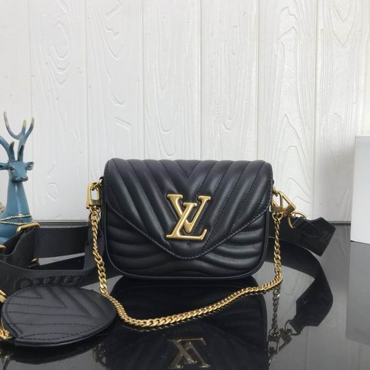 Louis Vuitton Bag 2020 ID:202011b74