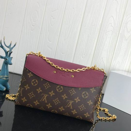 Louis Vuitton Bag 2020 ID:202011b78
