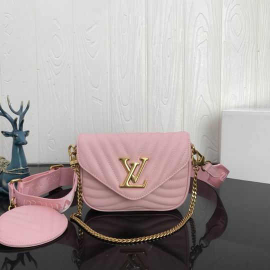 Louis Vuitton Bag 2020 ID:202011b89
