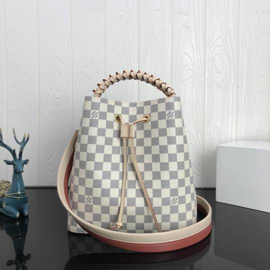 Louis Vuitton Bag 2020 ID:202011b92