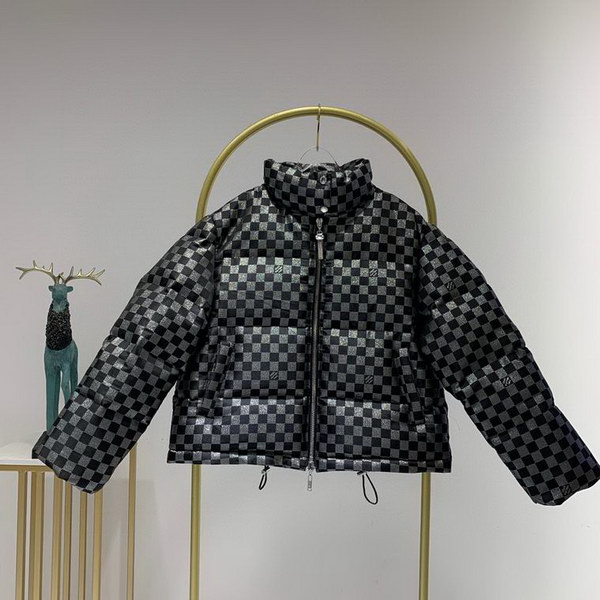Louis Vuitton Down Jacket 2020 Wmns ID:202011a3