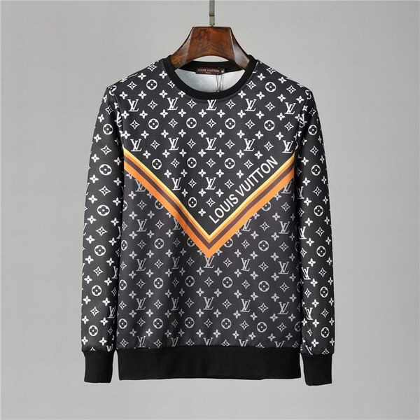 Louis Vuitton Sweatshirt Mens ID:202011b144