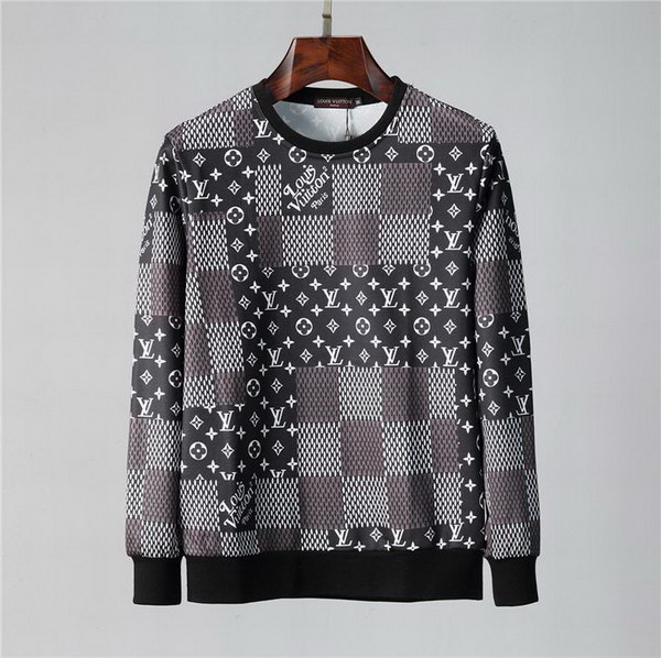 Louis Vuitton Sweatshirt Mens ID:202011b145
