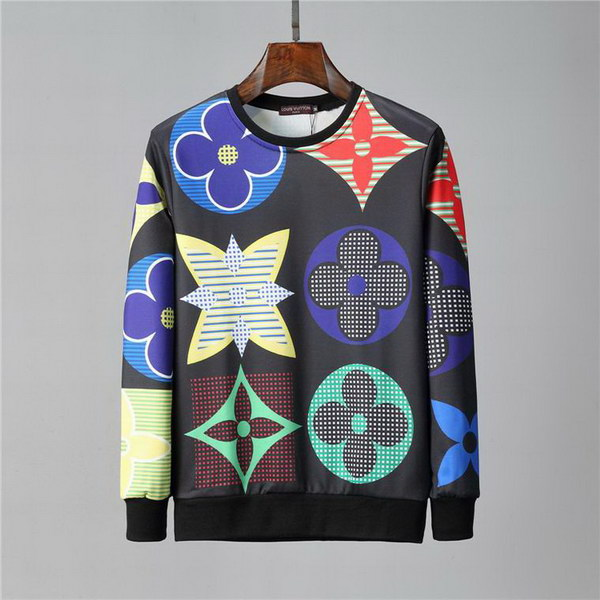 Louis Vuitton Sweatshirt Mens ID:202011b147