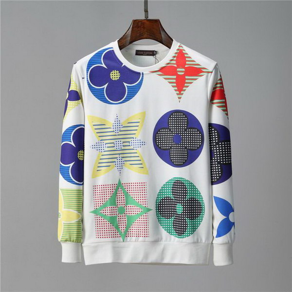 Louis Vuitton Sweatshirt Mens ID:202011b148